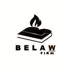 Logo Công ty Luật TNHH Quốc tế BELAW