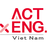 Logo Công Ty TNHH ACT Engineering Việt Nam