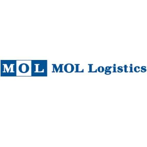 Logo Công ty TNHH MOL Logistics Việt Nam