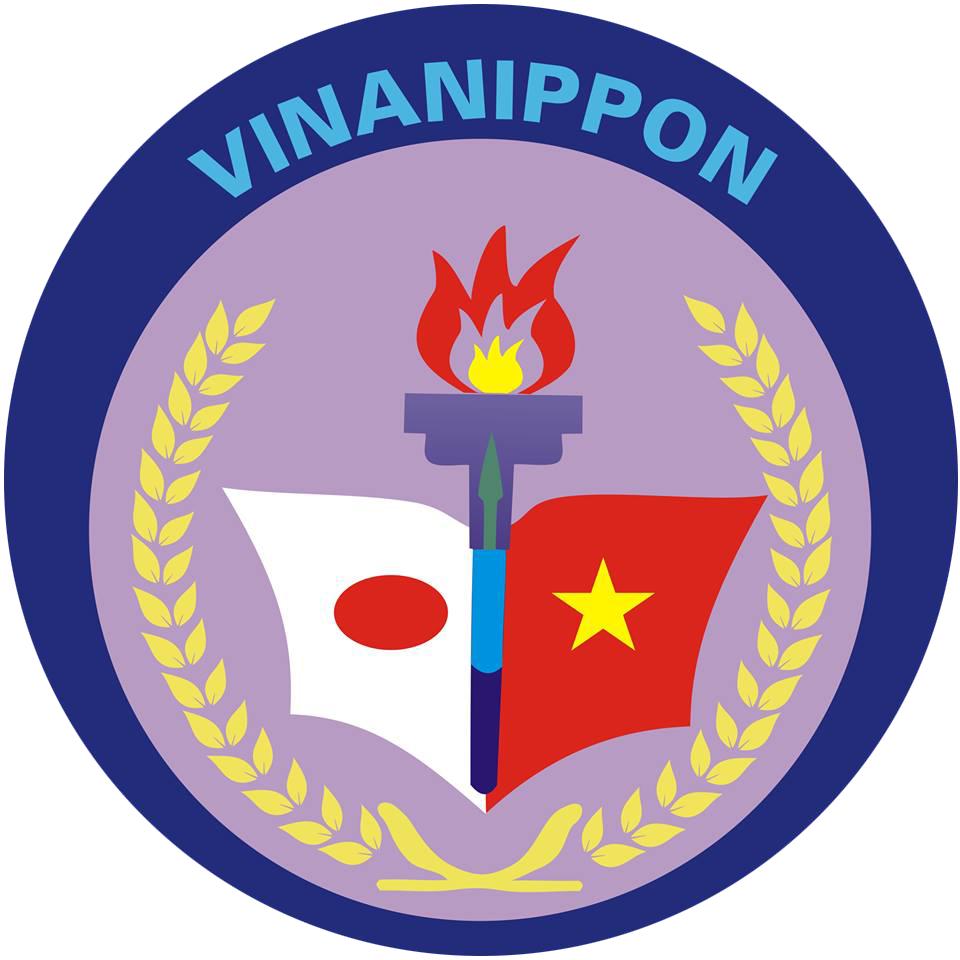 Logo Công Ty Cổ Phần Giáo Dục Hợp Tác Quốc Tế Vinanippo