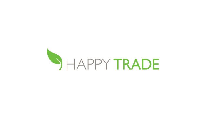 Logo Công Ty Happy Trade