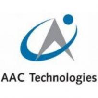 Logo Công Ty TNHH AAC Technologies Việt Nam