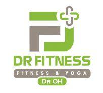Logo Công Ty TNHH Một Thành Viên Doctor Fitness