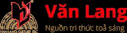 Logo Công Ty Cổ Phần Văn Hóa Văn Lang