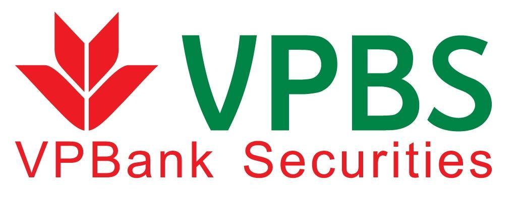 Logo Công ty TNHH Chứng Khoán Ngân Hàng TMCP Việt Nam Thịnh Vượng (VPBS)