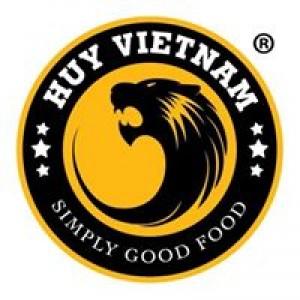 Logo Công ty TNHH Chế Biến Thực Phẩm Huy Việt Nam