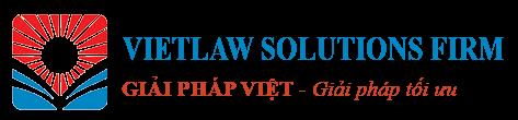 Logo Công ty Luật TNHH Giải Pháp Việt