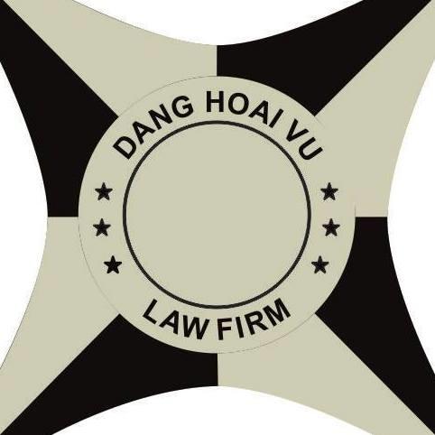 Logo Văn Phòng Luật Sư Đặng Hoài Vũ và Đồng Sự