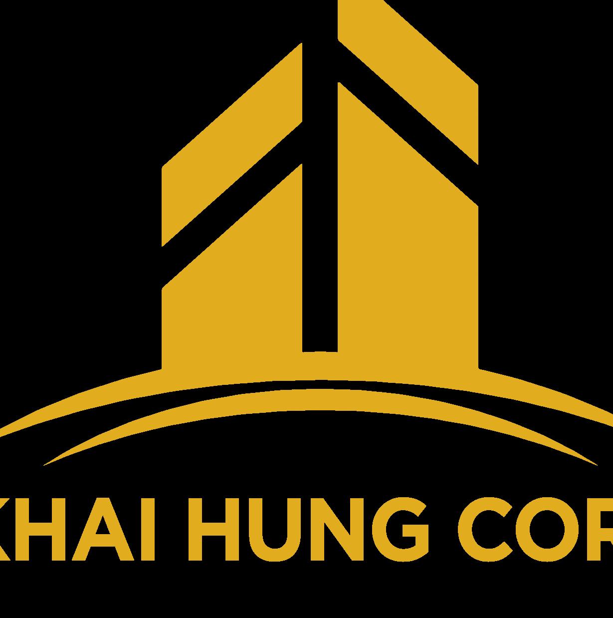 Logo Công ty Cổ phần Đầu tư và Phát triển Bất động sản Khải Hưng