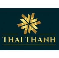 Logo Công ty CP Đầu Tư Kinh Doanh BĐS Thái Thành