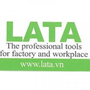 Logo Công ty TNHH đầu tư phát triển Lata