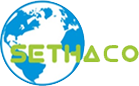 Logo Công ty TNHH Tư vấn Doanh nghiệp Sethaco