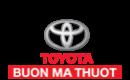 Logo Công Ty TNHH Toyota Buôn Ma Thuột