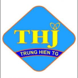Logo Công ty TNHH MTV Vàng Bạc Đá Quý Trung Hiền Tiền Giang