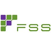 Logo Công ty Cổ phần Giải pháp Phần mềm Tài chính (FSS)