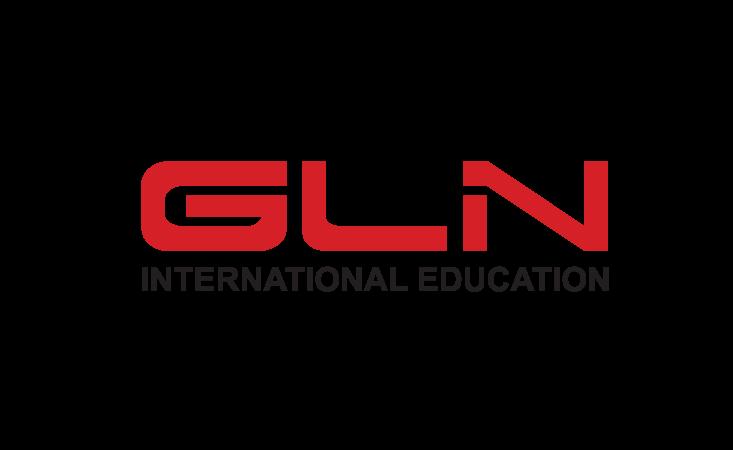 Logo Công ty TNHH Gia Linh Nguyễn (GLN International Education)