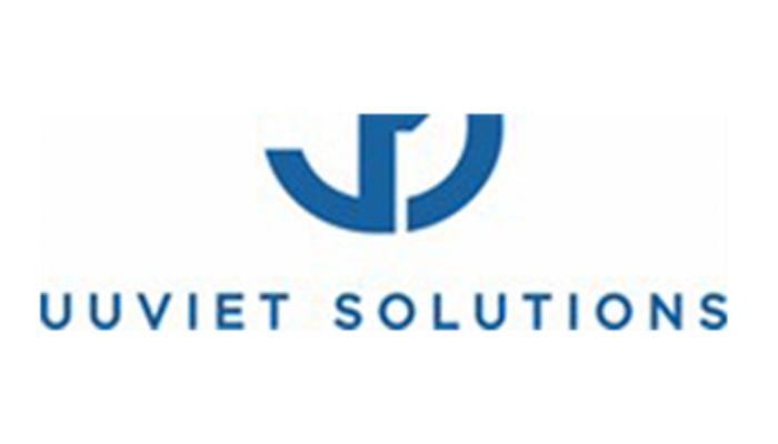 Logo Công Ty TNHH Thương Mại Giải Pháp Ưu Việt