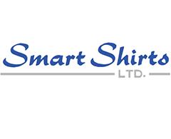 Logo Chi Nhánh Công Ty TNHH May Mặc Dệt Kim Smart Shirts Việt Nam - Tại Nam Định