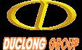 Logo Công ty Cổ phần Đức Long Gia Lai
