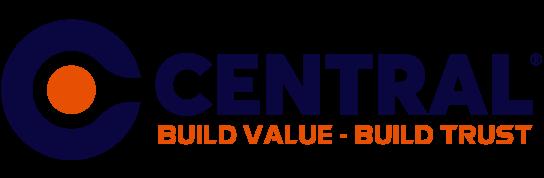 Logo Công ty Cổ phần Thương Mại Dịch vụ Central Link