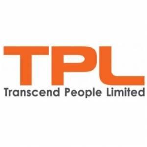 Logo Công ty TNHH Nhân Thăng (Transcend People Limited)