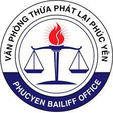Logo Văn phòng Thừa phát lại Phúc Yên