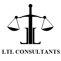 Logo Công ty TNHH Tư vấn & Đầu tư LTL