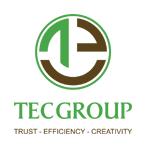 Logo Công ty Cổ phần TECGROUP