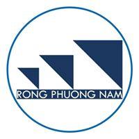Logo Công ty Cổ Phần Quốc Tế Rồng Phương Nam