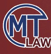 Logo Công ty Luật Miền Tây