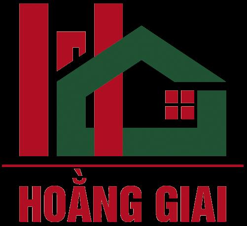 Logo Công ty TNHH vật liệu xây dựng quốc tế Hoằng Giai