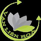 Logo Công ty TNHH TM DV Vạn Liên Hoa
