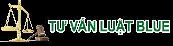 Logo Công ty TNHH Tư Vấn Blue