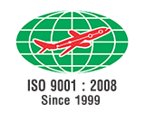 Logo Công ty TNHH DH DL TM DV Á Âu