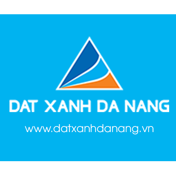 Logo Công ty Cổ Phần Đất Xanh Đà Nẵng