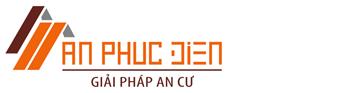 Logo Công ty CP Phát Triển Nhà An Phúc Điền