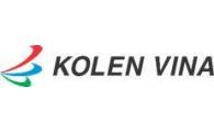 Logo Công ty TNHH Kolen Vina