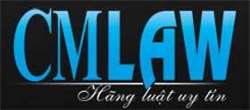 Logo Văn Phòng Luật Sư C&M (CMLAW)