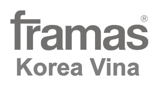 Logo Công ty TNHH Framas Korea Vina