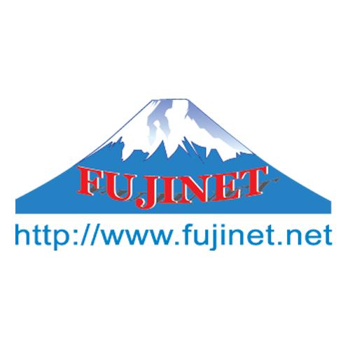 Logo Công ty Cổ phần FUJINET SYSTEMS - FUJINET SYSTEM JSC
