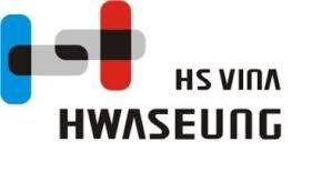 Logo Công ty TNHH Hwaseung Vina