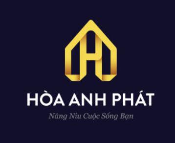 Logo Công Ty Cổ Phần Đầu Tư, Dịch Vụ Và Thương Mại Hòa Anh Phát