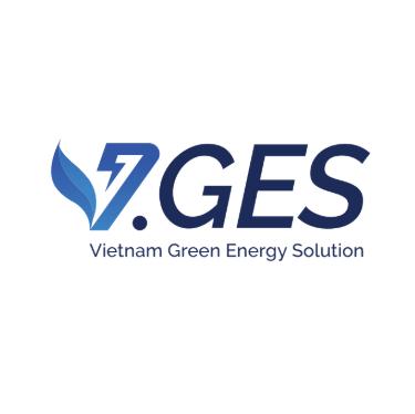 Logo Công ty Cổ phần V.GES