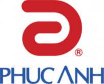Logo Công ty TNHH Kỹ Nghệ Phúc Anh (Phuc Anh Smart world)