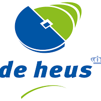 Logo Công Ty TNHH De Heus