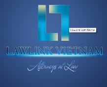 Logo Công ty Luật TNHH MTV Lawlink Việt Nam