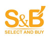 Logo Công ty Cổ phần Đầu tư hàng tiêu dùng quốc tế ICP (S&B)