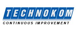 Logo Công ty Cổ Phần Technokom
