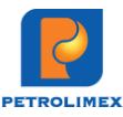 Logo Công ty Cổ phần Xây Lắp 1 - Petrolimex
