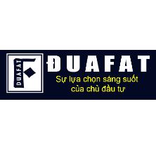 Logo Công Ty Cổ Phần Nền Móng Đua Fat